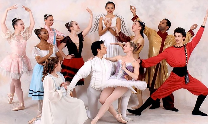 "Ballet Long Island Nutcracker - Islip Town Hall West: ""The Nutcracker,"" Presented by Ballet Long Island on December 11–13"
