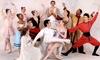"Ballet Long Island presents ""The Nutcracker"" - The Noel S. Ruiz Theatre at CM Performing Arts Center: ""The Nutcracker"" Ballet (December 28 or 29)"