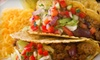 Up to 56% Off at Memo's Mexican Food