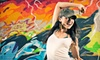 Get Moving Fitness - Multiple Locations: 5 or 10 Zumba Classes or One Month of Unlimited Classes at Get Moving Fitness (Up to 52% Off)