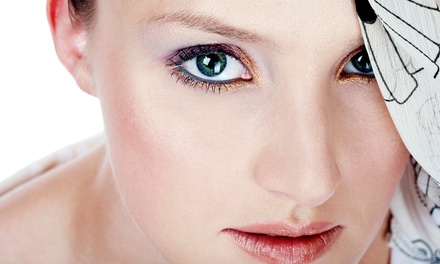 Upper-, Lower-, or Upper- and Lower-Eyelid Surgery for Both Eyes at Walker Plastic Surgery Up to 68% Off)