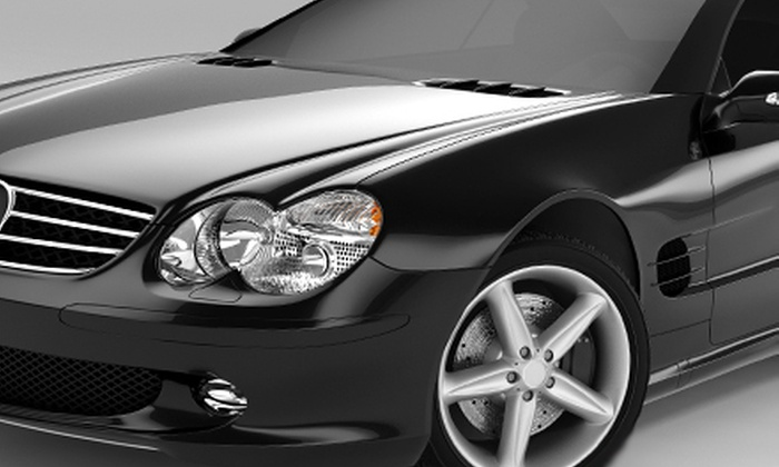 Gomez Mobile Auto Detailing - Watsonville: $59 for Interior and Exterior Express Auto Detailing with Wash and Wax from Gomez Mobile Auto Detailing (Up to $125 Value)