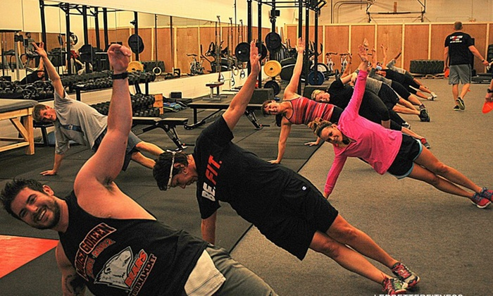 Led Better Fitness - Saint Louis Park: Up to 54% Off 1 or 3 Month Unlimited Boot Camp at Led Better Fitness