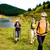 15% Off Three Hour Guided Hiking Tour