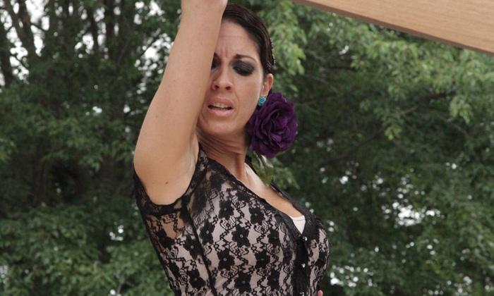 Alma Dance Studio - Roswell: Two Flamenco Technique Adult Dance Classes at Alma Dance Studio (Up to 48% Off)