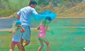 Camp Carden: Kids' Summer Art Camp or Summer Camp at Camp Carden (30% Off). Seven Options Available.