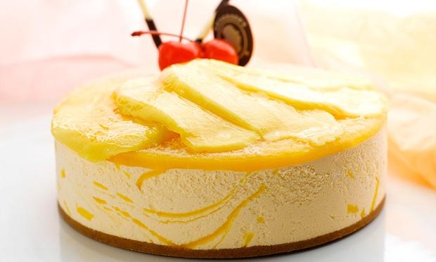 Andersen Ice Cream Cake Singapore