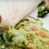 $7 for Mexican Fusion Cuisine at Tazito Burrito