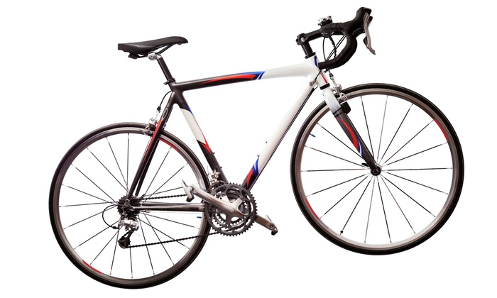 BioWheels - Madeira: Full Bike Tune-Up or $20 for $40 Worth of Cycling Equipment and Services at BioWheels