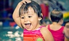 SwimAmerica - Clovis: Four Parent-Child or Small-Group Youth Swim Classes at SwimAmerica in Clovis (Up to 67% Off)