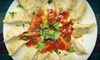 Up to 51% Off Indian and Nepalese Food at Kathmandu Kitchen