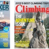 "Up to 50% Off ""Backpacker"" and ""Climbing"" Subscriptions"