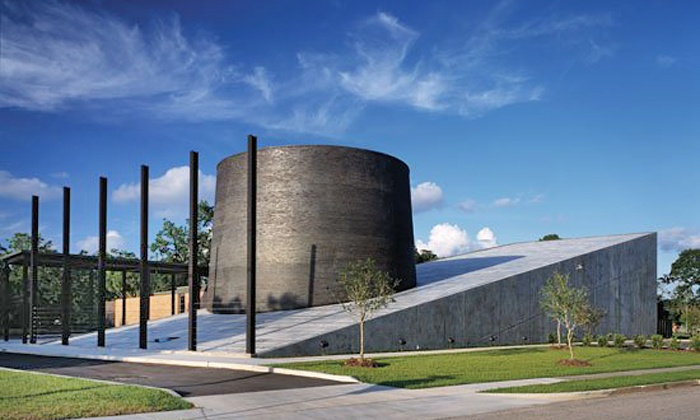 Holocaust Museum Houston - The Museum District: Admission for Two or Four at Holocaust Museum Houston (Up to 54% Off)