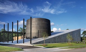 Holocaust Museum Houston: Admission for Two or Four, or Membership for One or Two at Holocaust Museum Houston (Up to 54% Off)