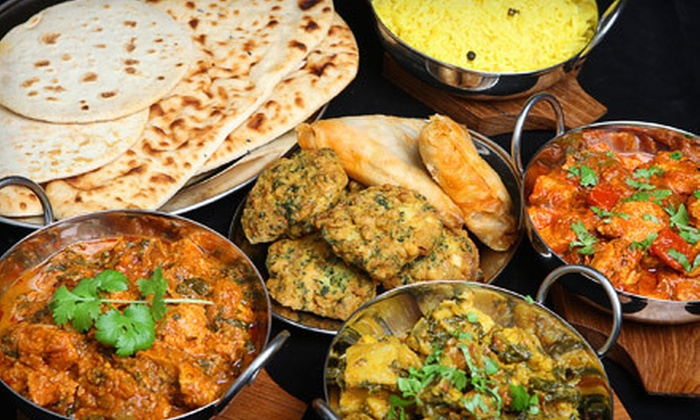 Ghar-E-Kebab - Silver Spring: $10 for $20 Worth of Indian Cuisine at Ghar-E-Kabab in Silver Spring