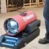 Direct-Fired Diesel/Kerosene Heater