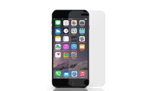 Tempered-glass Screen Protector For Iphone Or Samsung Galaxy From $7.99–$8.99