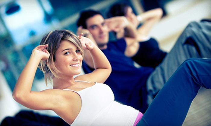 Seek Fitness - Ditmars Steinway: One, Two, or Three Months of Unlimited Classes with Personal-Training Sessions at Seek Fitness (Up to 91% Off)
