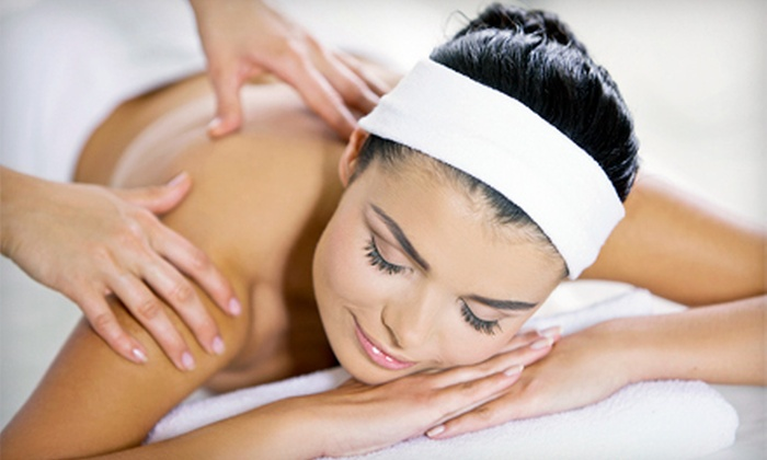 Miami MD Spa - Miami Lakes: One or Two 60-Minute Swedish or Deep-Tissue Massages at Miami MD Spa (Up to 62% Off)