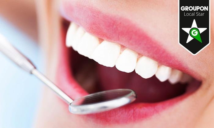 Cl nica dental jerez hasta 92 jerez de la frontera for Clinica dental jerez de la frontera