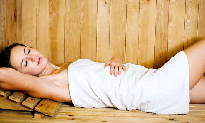 Dana Point Bodycentre - Dana Point: Three or Five Infrared Sauna Sessions, or One Month of Unlimited Sessions at Dana Point Bodycentre (Up to 53% Off)