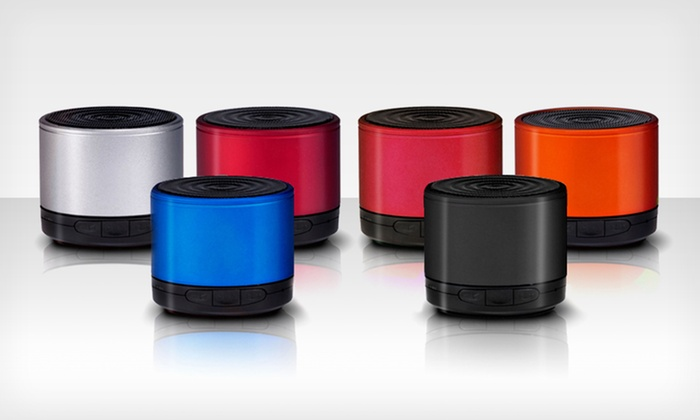 photive PH-BT500 Wireless Portable Bluetooth Speaker: photive PH-BT500 Wireless Portable Bluetooth Speaker. Multiple Colors Available. Free Returns.