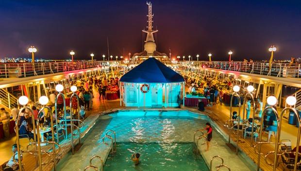 Phuket-Krabi Cruise & 4-Star Stay 4