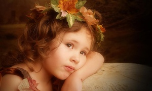 David P.MacDonald Photography: Children's Fairytale Photoshoot for £9 with David P MacDonald Photography