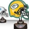 NFL Helmet Neon Lamp