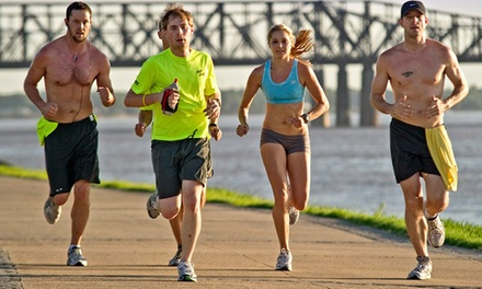 Registration for One to Strip2Run 5K Fun Run on Saturday, November 1 (Up to 69% Off)