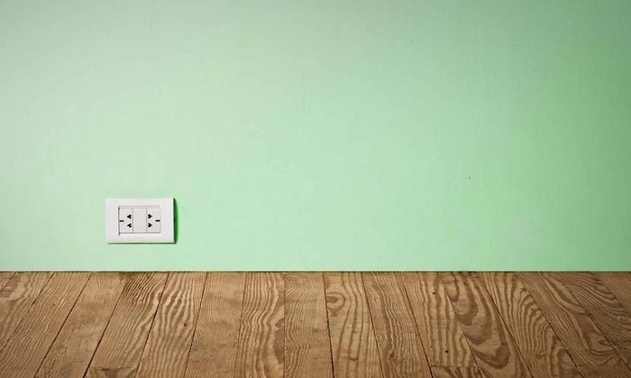 Mid-Atlantic Electric - Reisterstown: $149 for a Whole-Home Surge Protector with Installation from Mid-Atlantic Electric ($399 Value)