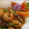Up to 56% Off Dinner at Nooddi Thai Chef