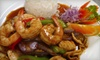Thai Chef and Noodle - Glenn Mills: Thai Dinner for Two or More or for Four or More at Nooddi Thai Chef (Up to 56% Off)
