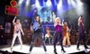 """""""Rock of Ages"""" - Toyota Oakdale Theatre: $30 to See """"Rock of Ages"""" Musical at Toyota Presents Oakdale Theatre on April 14 at 7 p.m. (Up to $80 Value)"""