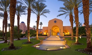 The Spa at Westin Mission Hills: Spa Package with Amenity Access at The Spa at Westin Mission Hills (Up to 41% Off)