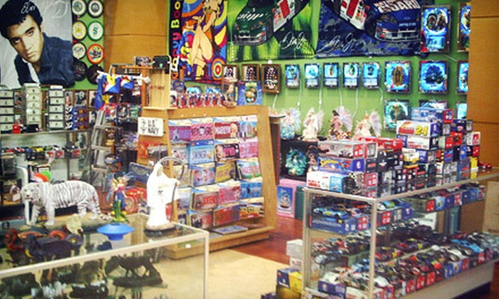 Cool Holographics - Wyoming: Sports, Sci-Fi, and Fantasy Memorabilia at Cool Holographics (Half Off). Two Options Available.