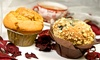 Mares Eat Oats - Hammond: $12 for Four Groupons, Each Good for $5 Worth of Coffee and Pastries at Mares Eat Oats ($20 Value)