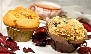 Mares Eat Oats: $12 for Four Groupons, Each Good for $5 Worth of Coffee and Pastries at Mares Eat Oats ($20 Value)