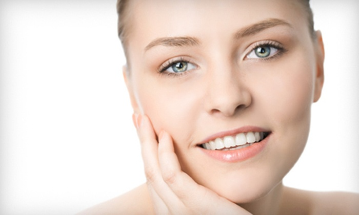 Center For Advanced Skin Care - Center For Advanced Skin Care: One or Three Full-Face Photofacials at Center For Advanced Skin Care in Greenwood Village (Up to 70% Off)