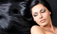 GROUPON: 50% Off Blowouts Liron David Beauty Salon