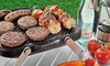 Fuego Portable Gas Grill: $119.99 for a Fuego Portable Gas Grill ($199.99 List Price). Free Shipping.