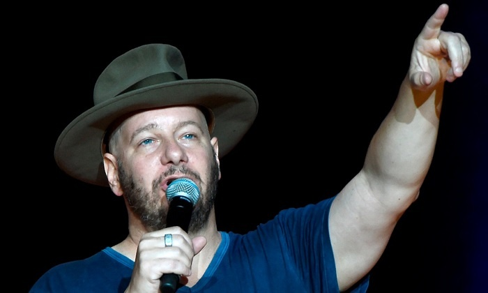 Jeff Ross and Dave Attell - House of Blues Las Vegas: Jeff Ross and Dave Attell at House of Blues Las Vegas on Friday, May 15, at 8 p.m. (Up to 35% Off)