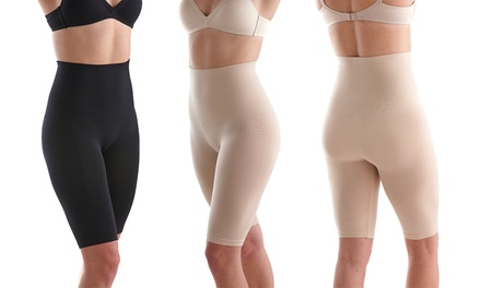 Sociology High Waist Shaper Shorts (2-Pack)  Groupon Exclusive