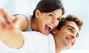 Shawsheen Family Dental: Dental-Exam Package with Option for $1,000 Worth of Invisalign at Shawsheen Family Dental (Up to 78% Off)