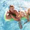 Up to 55% Off at Idlewild Community Pool Membership Options
