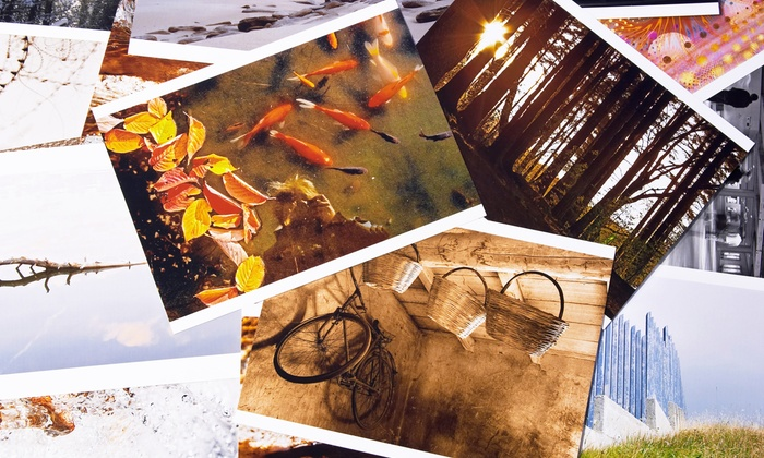 Print Headquarters - Multiple Locations: Printing Services at Print Headquarters (Up to 54% Off). Two Options Available.