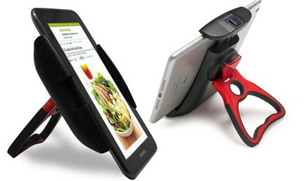 2-Pack of Aduro U-Grip Easy-Grip Universal Tablet Stands