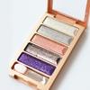 Trend Matters Metallic Eye Shadow Palette