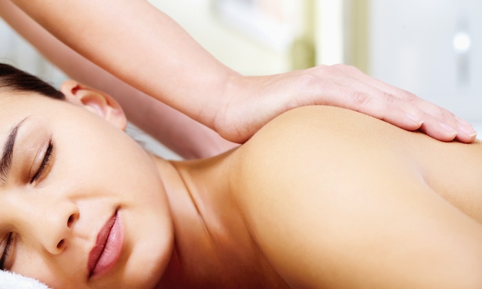 Naperville Family Chiropractic - Naperville Crossings: One or Two Massages at Naperville Family Chiropractic (Up to 54% Off)