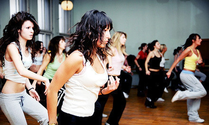 Fitness Works Athletic Clubs - Multiple Locations: 10 or 20 Group Fitness Classes at Fitness Works Athletic Clubs (Up to 93% Off)